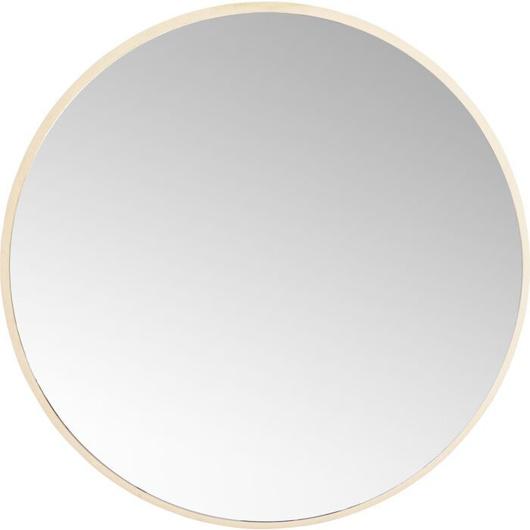 Picture of Jet Set Gold Mirror Ø73CM