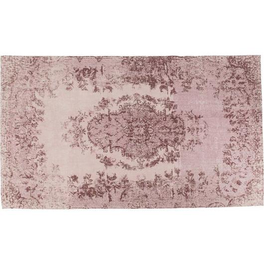 Picture of Carpet Kelim Ornament Pink