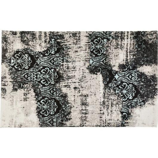 Picture of Carpet Kelim Ornament Turquoise